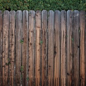 Wood Fence New Orleans - Crescent Iron Works