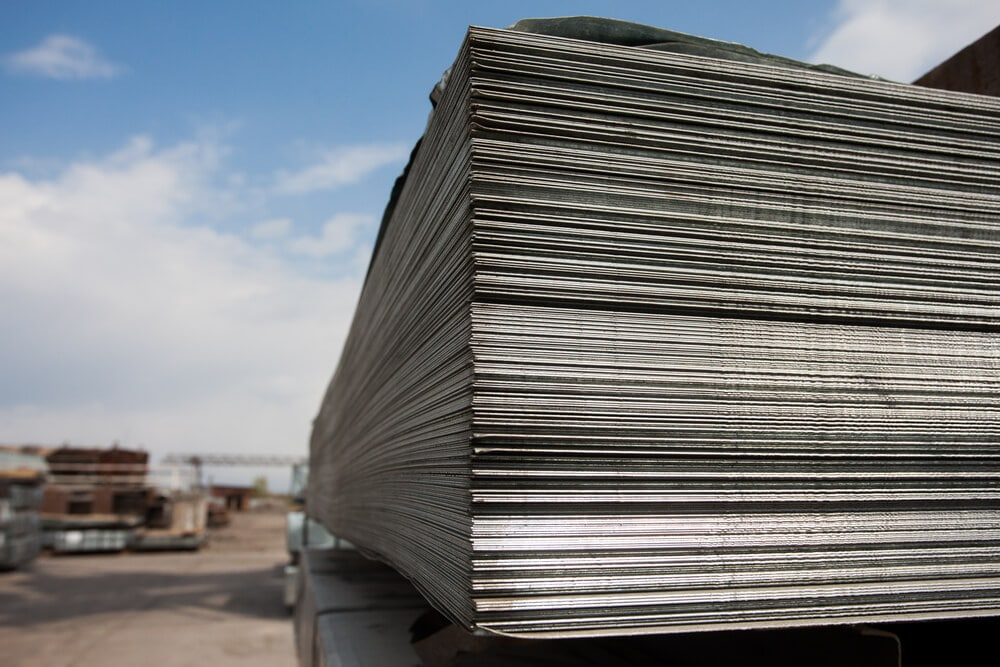 Everything You Need to Know About Steel Plates Heat Treatment Process Blog-Image
