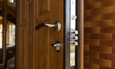 Hard-Core Ways to Improve Front Door Security Blog-Image