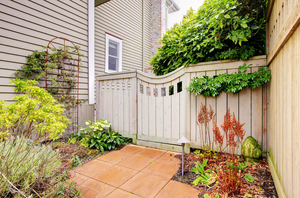 Gate Home - Big Easy Iron Works