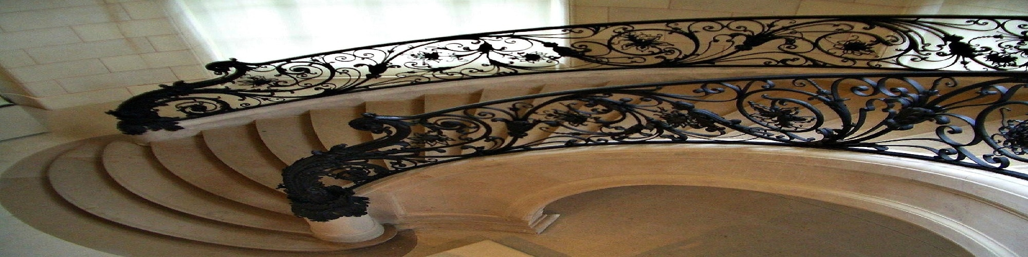 Interior Railing - Big Easy Iron Works