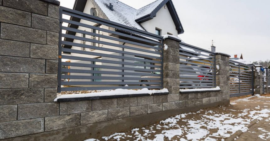 5 Benefits of an Automatic Gate and Its Important Features Blog-Image